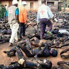 :::: ♡م ♡ ✿⊱╮ ☾ PINTEREST.COM christiancross ☀❤•♥ Rohingya Burma . Cruel killing of Muslims.. Post by Engr. Hashim Siddiqui.