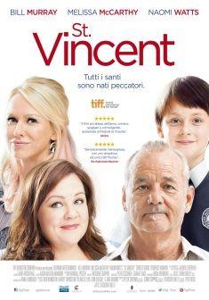 St. Vincent, dal 18 dicembre al cinema.