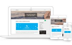 Zmash - Responsive Blog Template for Joomla