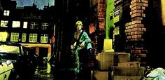 The Rise and Fall of Ziggy Stardust and the Spiders From Mars comemora 40 anos