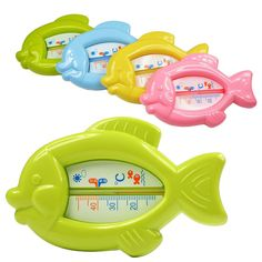 #kidzons #babycare  Floating Fish Water Thermometer Tub Sensor  Those tiny feet need extra care when you need to dip them in water. We have something amazing for you to take care of your little ones bath time.  Floating fish water thermometer water sensor helps you to check the temperature of water before you play splish-splash with your baby. Bathing is fun if water is done for your little one. Special Features:  Unique product of checking water temperature in tub High quality material used…