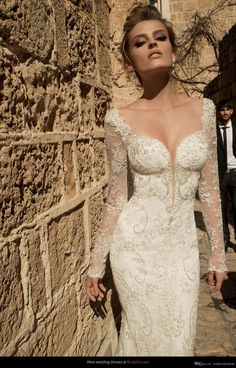 2015 Hot Sale Mermaid Wedding Dresses Detachable Jacket Hollow Back Cap Sleeve Beaded Crystal Sequined Jewel Court Train Lace Bridal Gowns Wedding Dresses Mermaid Wedding Dresses With Color From Cinderelladress, $157.77| Dhgate.Com
