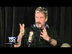 John McAfee: Obamacare Unfixable, Scrap it! - http://whatthegovernmentcantdoforyou.com/2013/10/25/conspiracies/john-mcafee-obamacare-unfixable-scrap-it/