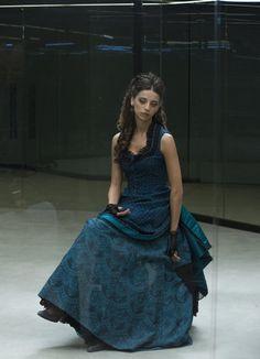 Angela Sarafyan in Westworld - IMDb TV - IMDb