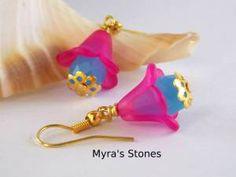 Orecchini | ::...Myra's Stones...::
