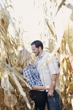 #engagements #ring #country #rustic #horseshoe #annasheaphotography #michigan #autumn #fall  #lace #cornfield