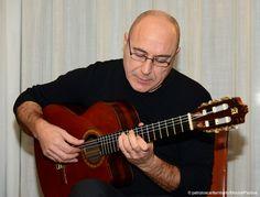 Ermanno Maria Signorelli a La Montecchia di Selvazzano, sabato 17 novembre.    scatto di Patrizio Scantamburlo per Fotoclub Padova.