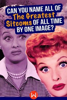 This quiz will test your knowledge of classic TV shows and sitcoms. How many of them do you actually know by one image? Tv Show Quizzes, Fun Quizzes, Movie Trivia Questions, Buzzfeed Quizzes Love, True Tv, Disney Quiz, Knowledge Quiz, I Love Lucy, Classic Tv