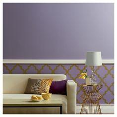 Devine Color by Valspar Starlight Paint - 2.5 L, Variation Parent