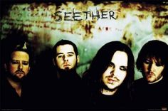 Seether- 2010 & 2011