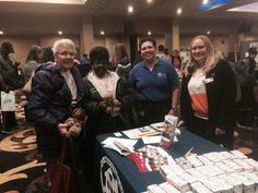 'Celebrate Age' Senior Expo at Harrah's attracts hundreds of seniors - Life - Delco News Network