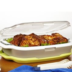 Gatherings 'Ultra' 9x13 Go Bakeware with AirGel3 Technology