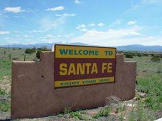 4. Santa Fe