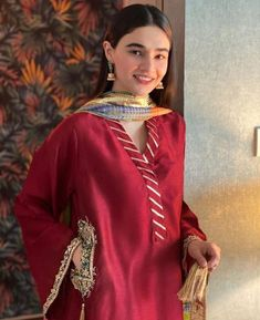 Beautiful Dress Designs, Stylish Dress Designs, Stylish Dresses, Simple Dresses, Nice Dresses, Beautiful Flowers, Pakistani Party Wear Dresses, Pakistani Wedding Outfits, Pakistani Bridal Wear