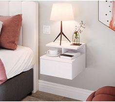 Fitted Bedroom Furniture, Fitted Bedrooms, Bedroom Bed Design, Diy Bedroom Decor, Home Furniture, Furniture Design, Home Decor, Bedroom Decor For Couples Romantic, Bedroom Designs For Couples
