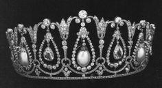 france pearl drop ca 1900