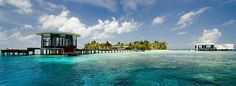 Travel   Illustration   Description   Nestled in the gorgeous and extremely refreshing Meradhoo Island in the Maldives, the Jumeirah Dhevanafushi is considered to be one of the finest luxury hotel establishments in the world. This magnificent luxury hotel offers its guests sensational view of...