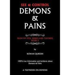 See & Control Demons & Pains 2