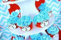 Dr Seuss Baby Shower Ideas   Dr Seuss Baby Shower Ideas Invitaitons – Baby Showers – Zimbio   best stuff