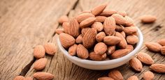 #Nutritious, There is no need of special mention for the contents of #Almond #Nutrition.