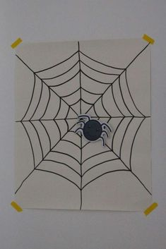 Pin the Spider on the Spiderweb is a great Halloween party activity! See more party ideas and share yours at CatchMyParty.com #catchmyparty  #partyideas #halloween #spider #halloweenpartyactivity #halloweenpartyfood #halloweenparty Halloween Bingo Cards, Halloween Party Activities, Halloween Countdown, Halloween Celebration, Halloween Food For Party, Halloween Photos, Family Halloween, Halloween Decorations, Halloween Spider