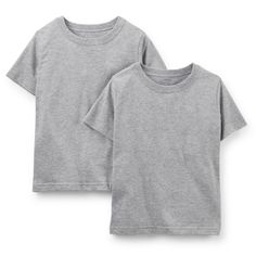 2-Pack Cotton Undershirts