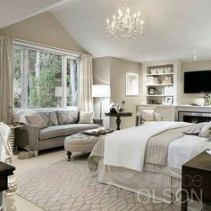 Candice Olson Interior Design: Living Room, Bedroom, Bathroom And Dining  Room