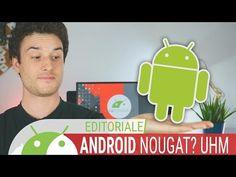 Videorecensioni: #Android #Nougat ha #migliorato o peggiorato i vostri smartphone? | Editoriale da TuttoAndroid (link: http://ift.tt/2m6cV7y )