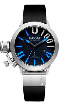 U-Boat Classico U-1001 Limited Edition #u-boat #classico #limited #edition #watch #mens
