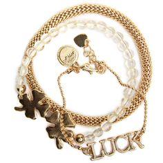 Braceletset Ailison - JWLZ Webshop