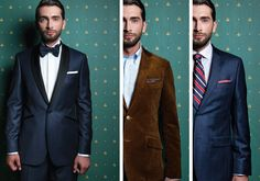 Ceremonial Suit and Tudor Tailor, Winter Collection, Fall Winter, Suit Jacket, Breast, Costumes, Suits, Classic, Jackets