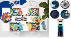 TARGET HOME DECOR from the MARIMEKKO collection
