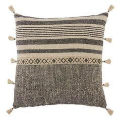16x24 hand woven vintage pillow cover black white cotton throw floor lumbar outdoor boho linen turkish christmas stripe floral wool custom