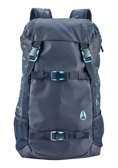 bea7502361 Landlock Backpack II   Men's Bags   Nixon Watches and Premium Accessories  Men's Bags, Nixon