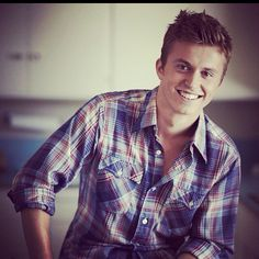 I love Kenny Wormald