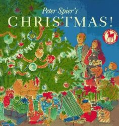 Peter Spier's Christmas! by Peter Spier