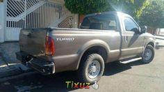 F250 turbo diesel motor MWM aceito troca - 2000