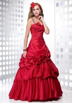 here you go girls I found your dress...lol