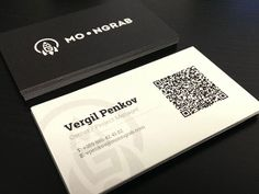 Moongrab business card
