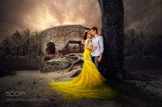 Couple 2 by jhonny1977