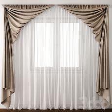 Cortinas – Dining Rooms ML – Dining Room Ideas Curtain Styles, Curtain Designs, Curtain Ideas, Drapery Ideas, Cute Curtains, Drapes Curtains, Curtain Inspiration, Rideaux Design, Living Room Decor Curtains