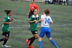 El Extremadura peleará por la cuarta plaza #EFCF #futfem #Almendralejo #Extremadura
