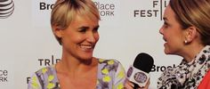 VIDEO: An Exclusive Interview with Judith Godrèche on 'The Overnight' Red Carpet at Tribeca Taylor Schilling, Moving To Los Angeles, Tribeca Film Festival, Red Carpet, Interview, Sexy, Women, Women's