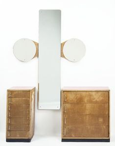 Dressing table | Marcel Breuer | V&A Search the Collections