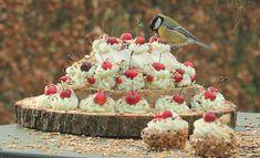Haal het kerstfeest naar buiten - Benieuwd naar het verhaal achter of bij deze foto? Lees het artikel op www.thuiselijk.blogspot.nl