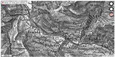 Luzein GR Historische Karten Routenplaner http://ift.tt/2rTT8dt #maps #gis