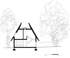 Hoo House in Woodbridge : AKA Grand Designs\' \
