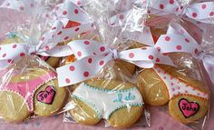 wedding cookie favors for laughs.. @Vannary Thach-Song