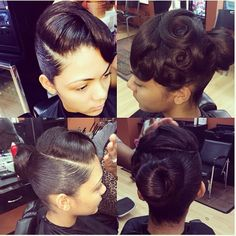 Mixed Baby Hairstyles, Mixed Babies, Hair Beauty, Hair Styles, Girls, Fashion, Hair Plait Styles, Toddler Girls, Moda