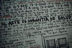 """Decorado de la película de Pedro Almodóvar """"La piel que habito"""". Toledo, 2010."""